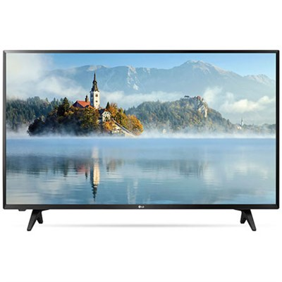 43LJ5000 - 43-inch Full HD 1080p LED TV (2017 Model) (OPEN BOX)