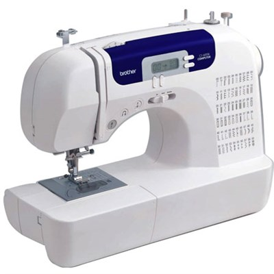 CS6000i Rich Sewing Machine With 60 Built-In Stitches