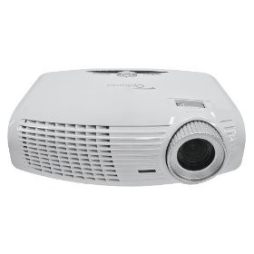 HD20 Home Theater Projector - OPEN BOX