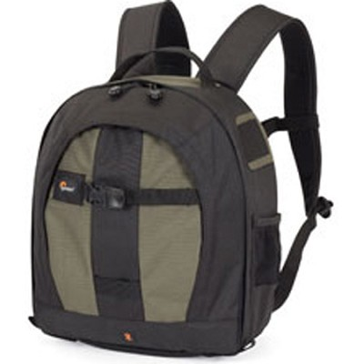 LP36123-PEU - Pro Runner 200 AW DSLR Backpack (Pine Green)