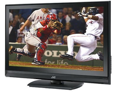 LT37E488 - 37` 720p Flat Panel High-Definition LCD TV - Black