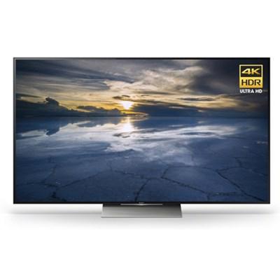 XBR-75X940D 75-Inch Class 4K HDR Ultra HD TV