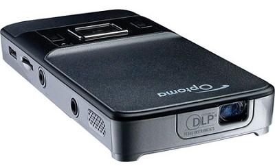 Pico pk-201 DLP pocket projector