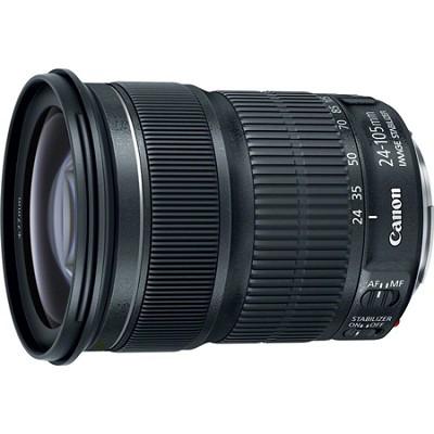 EF 24-105mm f/3.5-5.6 IS STM Camera Lens
