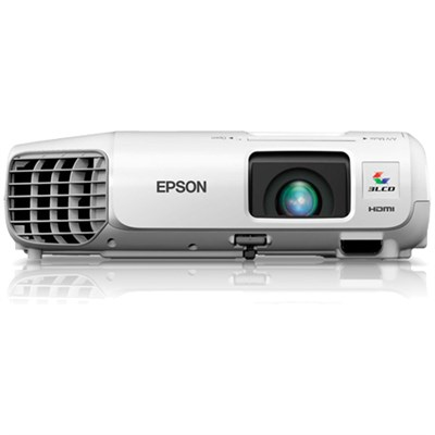 Powerlite X27 V11H692020 LCD Projector - Refurbished