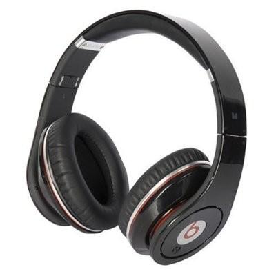 MHBEATSPIOE Beats by Dr. Dre Studio High Definition Headphones(127801) -OPEN BOX
