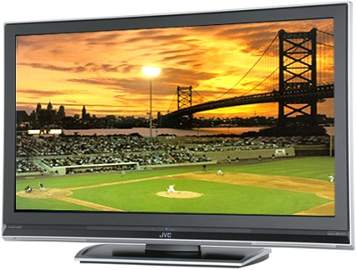 LT-46FH97 - 46` high-definition 1080p LCD Flat panel Television