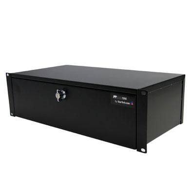 3U 9` Locking Storage Drawer