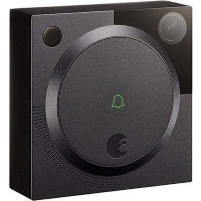 Doorbell Camera, 1st Generation - Dark Grey - AUG-AB01-M01-G01