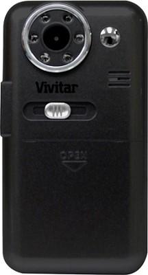 DVR 510N 1.8` LCD, 8x Digital Zoom Compact Camcorder