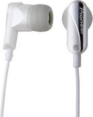 AX PO In Ear Heaphone