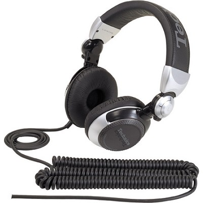 RP-DJ1200 DJ Headphones with Swing Arm System