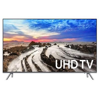 UN55MU8000FXZA 55` 4K Ultra HD Smart LED TV (2017 Model)