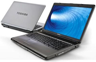 Satellite L355D-S7809 17` Notebook PC (PSLE0U-00H00J)