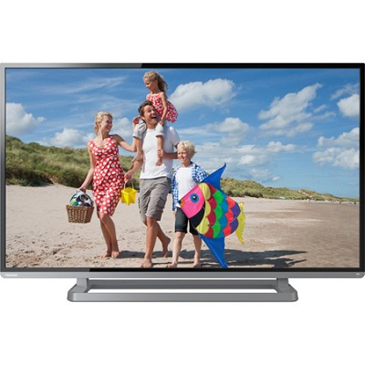 40-Inch 1080p 120Hz Slim LED HDTV (40L2400)
