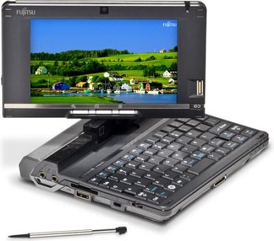 LifeBook U820 Ultra-Lightweight Tablet PC - FPCM21621
