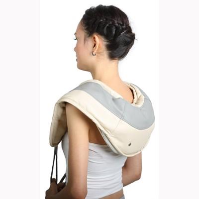 Neck and Shoulder Massager (PL017) - OPEN BOX