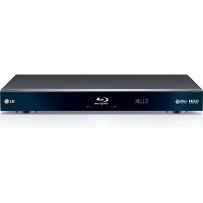 BD590 250GB HD Network Blu-Ray Disc Player - OPEN BOX