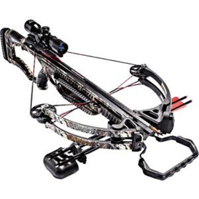 Crossbow Raptor FX2 330fps