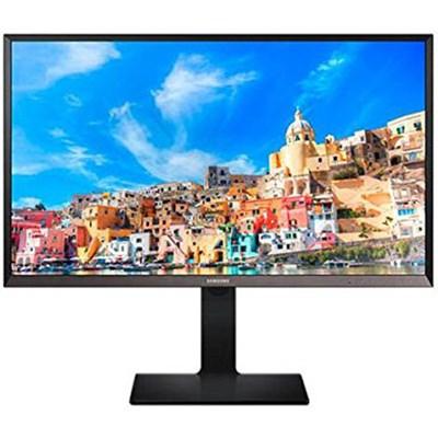S32D850T 32` WQHD LED Monitor - OPEN BOX