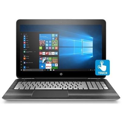 Pavilion 15-bc220nr Intel Core i5-7300HQ 1TB 15.6` Touchscreen Laptop Computer