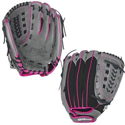 Flash 11.5` Youth Fastpitch Softball Glove - WTA04RF16115