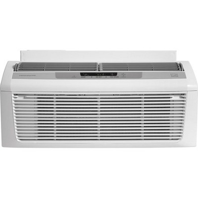 FFRL0633Q1 Energy Star 6,000 BTU 115V Window-Mounted Low Profile Air Conditioner