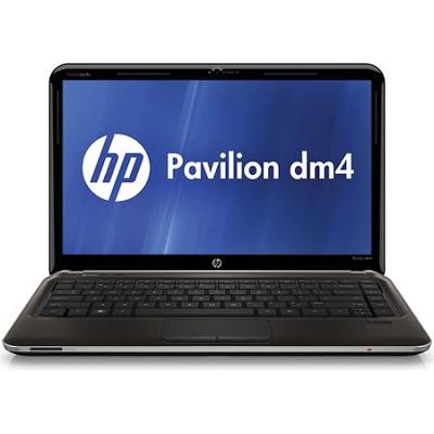 Pavilion 14.0` DM4-3050US Entertainment Notebook PC - Intel Core i5-2450M Proc.