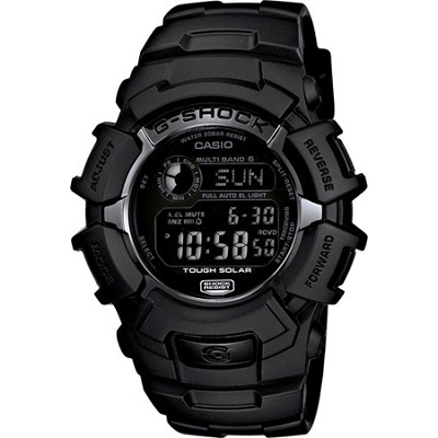 GW2310FB-1 - G-Shock Night Vision Digital Multi-Function Watch