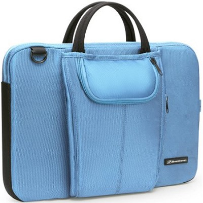 2139 - Metrolite II for Notebook - Steel Blue