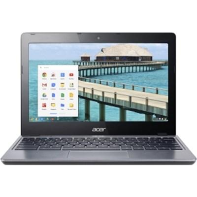 11.6` LED (ComfyView) Intel Core i3-4005U Dual-core 1.7 GHz Chromebook