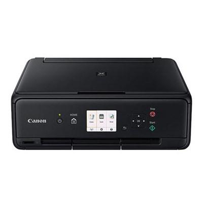 PIXMA TS5020 Wireless Color Photo Printer with Scanner & Copier (Black)