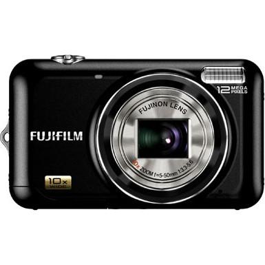 FINEPIX JZ300 12 MP CCD Digital Camera (Black)