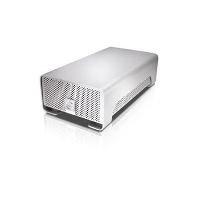 G-RAID Removable 8000GB Silver PA