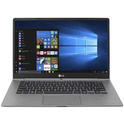 gram 14` Intel Core i5 Touchscreen Laptop (2017 Model) (OPEN BOX)