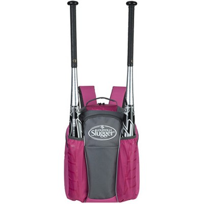 EB 2014 Series 3 Stick Baseball Bag - Hot Pink