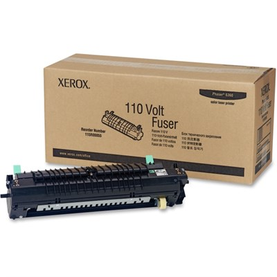 110V FUSER FOR PHASER 6360 100K PAGE YIELD