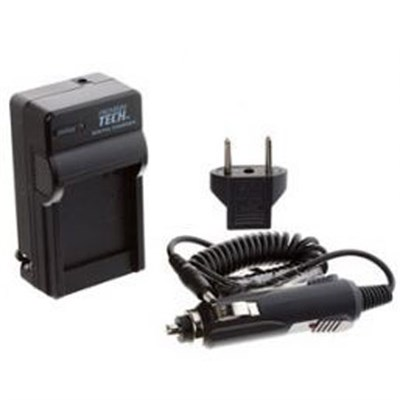 AC/DC Battery Charger for the Panasonic Blg10 Battery