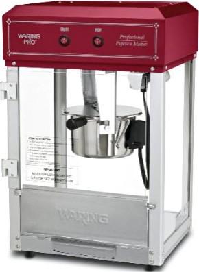 WPM30 Professional Popcorn Maker