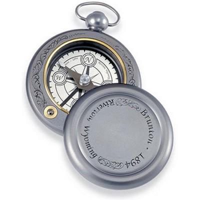 Gentleman's Pocket Compass - F-1894DWB