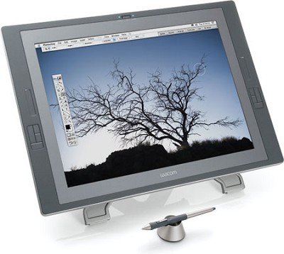 CINTIQ 21 ` Interactive Pen Display with Pen