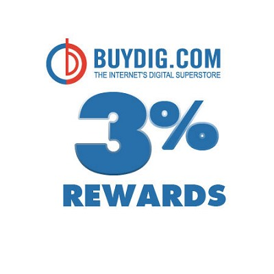 3% REWARDS (Issued 2-4 weeks after product is delivered)