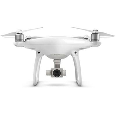 Phantom 4 Quadcopter Drone - OPEN BOX