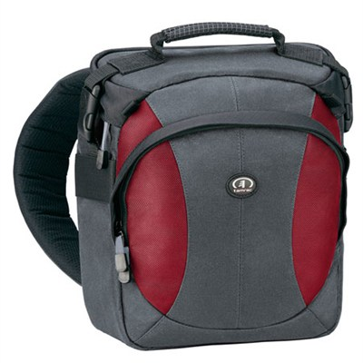 Velocity 8z Pro Photo Sling Pack (Dark Gray/Burgandy) - 577893