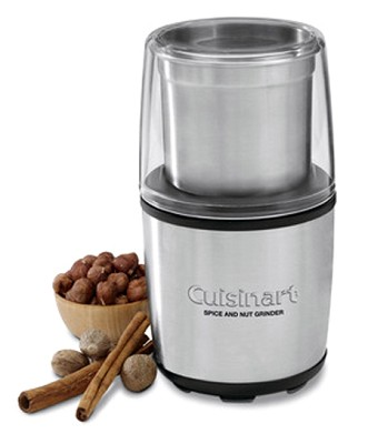 Spice and Nut Grinder