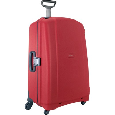F'Lite GT 31`  Spinner Suitcase (Red)