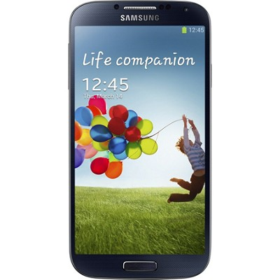 Galaxy S IV/S4 GT-I9505 Factory Phone - International GSM (Black)
