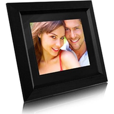 15` Digital Photo Frame with 2GB Built-in Memory