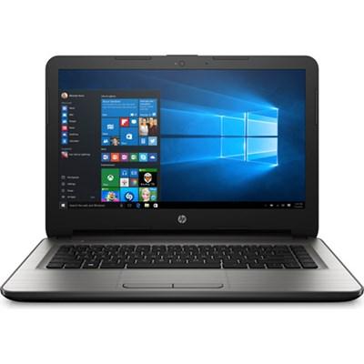 Pavilion 14-an090nr 14.0` Laptop - AMD Quad-Core E2-7110 APU Processor