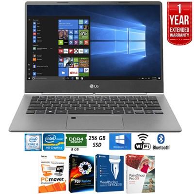 13Z970-A.AAS5U1 gram 13` Intel i5-7200U Touch Notebook Laptop+Warranty Pack